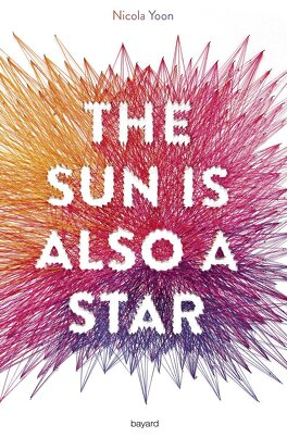 Couverture du livre : The Sun Is Also a Star