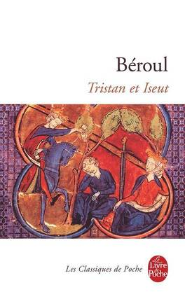 Couverture du livre : Tristan et Yseut