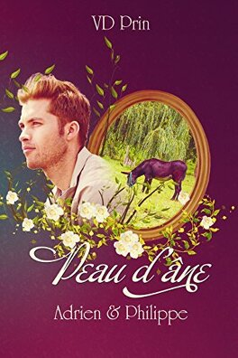 Couverture du livre : Adrien & Philippe : Peau d'âne