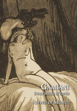 Couverture du livre : Gamiani ou Deux nuits d'excès