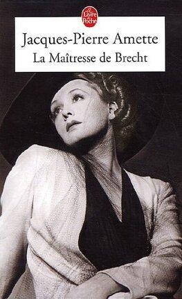 Couverture du livre : La Maîtresse de Brecht