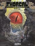 Les mondes de Thorgal - Louve - Tome 7 - Nidhogg