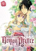 The Demon Prince and Momochi, Tome 9