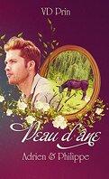 Adrien & Philippe : Peau d'âne