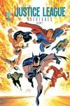couverture Justice League Aventures, volume 1