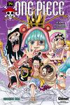 couverture One Piece, Tome 74 : Je serai toujours à tes côtés