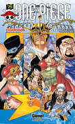 One Piece, Tome 75 : Ma gratitude