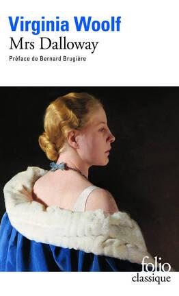 Couverture du livre : Mrs Dalloway