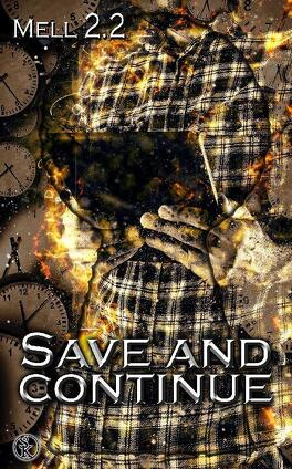 Couverture du livre : Save and continue