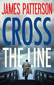 Couverture du livre : Alex Cross, Tome 24 : Cross the Line
