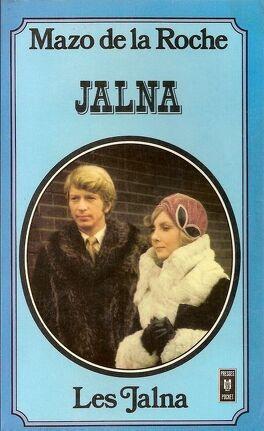 Couverture du livre : Jalna