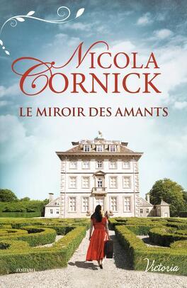 Couverture du livre : Le miroir des amants