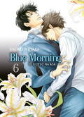 Blue Morning, Tome 6