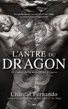 Wind Dragons MC, Tome 1 : L'Antre du dragon