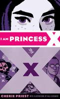 I am Princess X