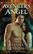 Lost Angels, tome 1 : Avenger's angel
