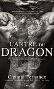 Wind Dragons, Tome 1 : L'Antre du dragon