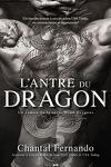 couverture Wind Dragons, Tome 1 : L'Antre du dragon