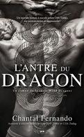 Wind Dragons, Tome 1 : L'Antre du dragon
