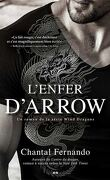 Wind Dragons, Tome 2 : L'Enfer d'Arrow