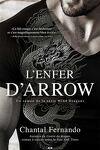 couverture Wind Dragons, Tome 2 : L'Enfer d'Arrow