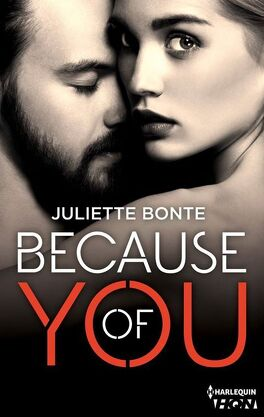 Couverture du livre : Because of you