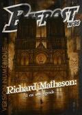 Bifrost n° 86 : Special Richard Matheson
