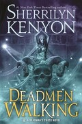 Deadman's Cross, Tome 1 : Deadmen Walking