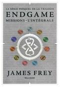 Endgame : Missions, l'Intégrale