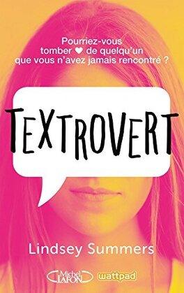 Couverture du livre : Textrovert