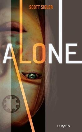 Couverture du livre : The Generations, tome 3 : Alone