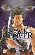 Black Clover, Tome 6