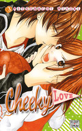 Cheeky Love, Tome 3