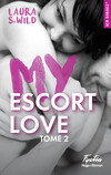 My Escort Love, Tome 2