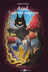 couverture Azad, l'apprenti magicien