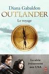 couverture Outlander, Tome 3 : Le Voyage