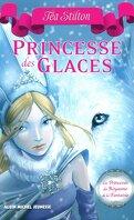Princesses du royaume de la Fantaisie, Tome 1: Princesse des Glaces