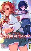 Seraph of the End : Glenn Ichinose, la catastrophe de ses 16 ans, Tome 2
