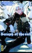 Seraph of the end, Tome 11
