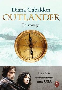 Couverture du livre : Outlander, Tome 3 : Le Voyage