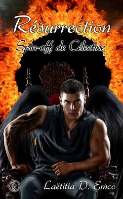 Couverture de Célestine spin off: résurrection