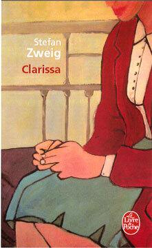 Couverture de Clarissa
