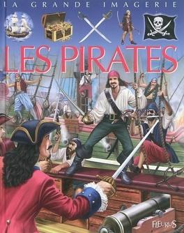 Couverture du livre : Les pirates