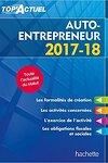 couverture Auto-entrepreneur 2017-18