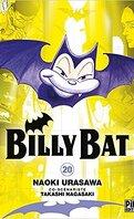 Billy Bat, tome 20