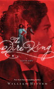 Jackaby, Tome 4 : The Dire King