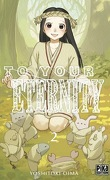 To Your Eternity, Tome 2