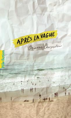 Couverture du livre : Après la vague