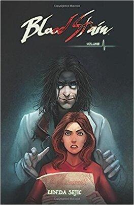 Couverture du livre : Blood Stain volume 1