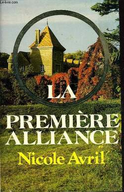 Couverture de La premiere alliance